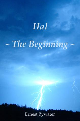 Hal - the Beginning cover Thumb