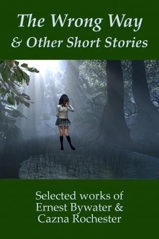 The Wrong Way & Other Short Stories cover Thumb