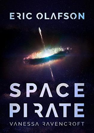 Eric Olafson, Space Pirate (Vol 5) cover Thumb