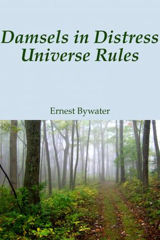 Damsels in Distress Universe Rules cover Thumb