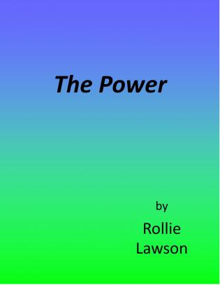 The Power cover Thumb