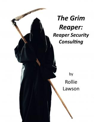 The Grim Reaper: Reaper Security Consulting cover Thumb
