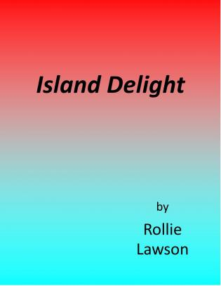 Island Delight cover Thumb