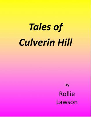 Tales of Culverin Hill cover Thumb