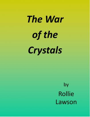 The War of the Crystals cover Thumb