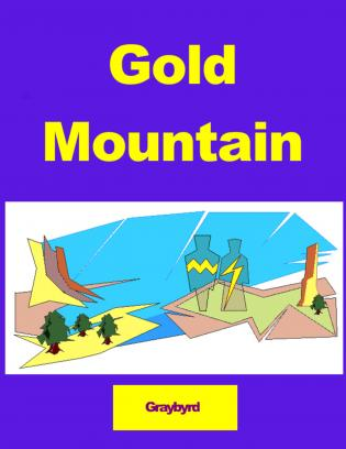 Gold Mountain cover Thumb