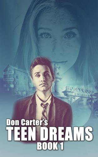 Teen Dreams Book 1 cover Thumb
