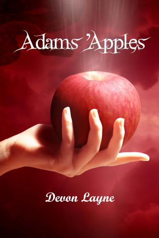 Adams' Apples cover Thumb