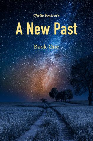 A New Past - Book 1 cover Thumb
