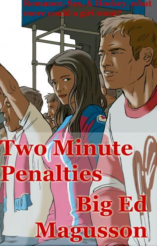 Two Minute Penalties cover Thumb