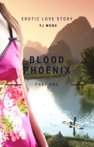 Blood Phoenix (Part One) cover Thumb