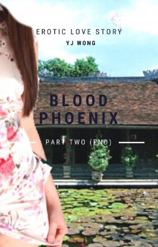 Blood Phoenix (Part Two) cover Thumb
