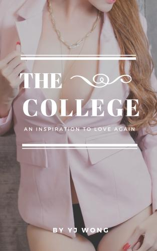 THE COLLEGE: College Boy Gigolo & Older Women cover Thumb