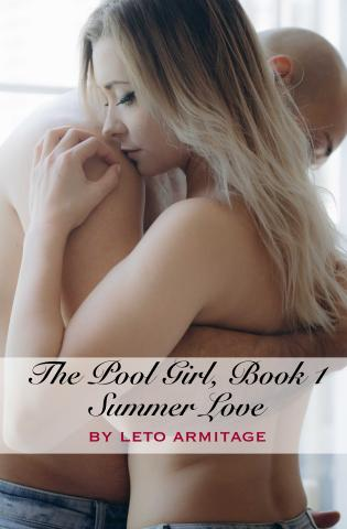 The Pool Girl : Book 1, Summer cover Thumb