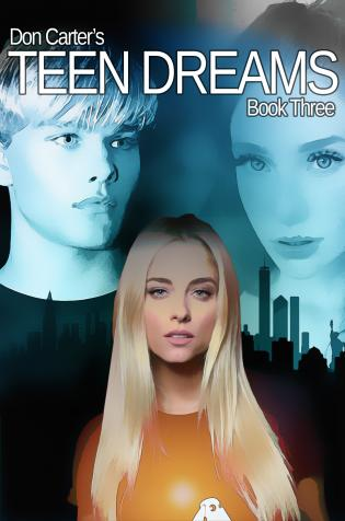 Teen Dreams Book 3 cover Thumb