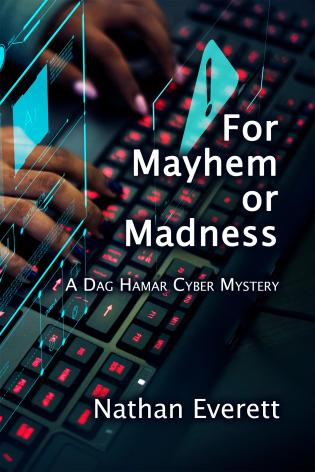 For Mayhem or Madness cover Thumb