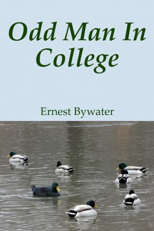 Odd Man in College cover Thumb