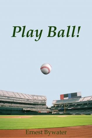 Play Ball! cover Thumb