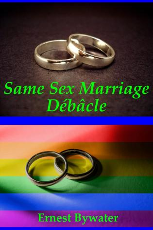 Same Sex Marriage Debacle cover Thumb