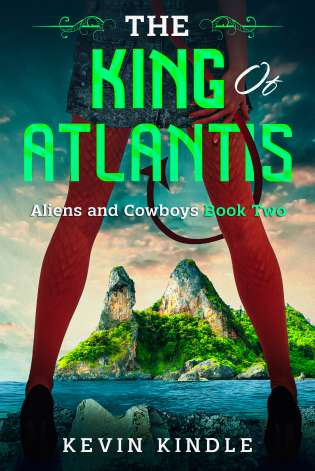 The Cowboy King cover Thumb