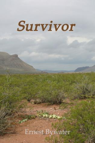 Survivor cover Thumb