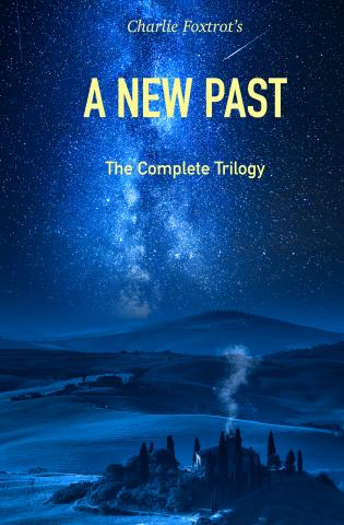 A New Past (The Complete Trilogy) cover Thumb