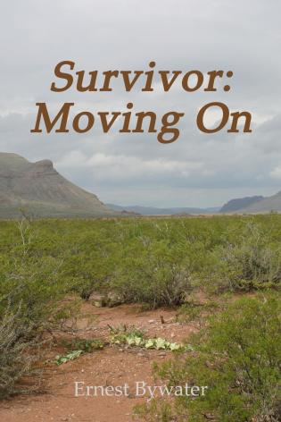Survivor: Moving On cover Thumb