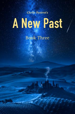 A New Past - Book 3 cover Thumb