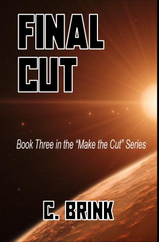 Final Cut - Book 3 cover Thumb
