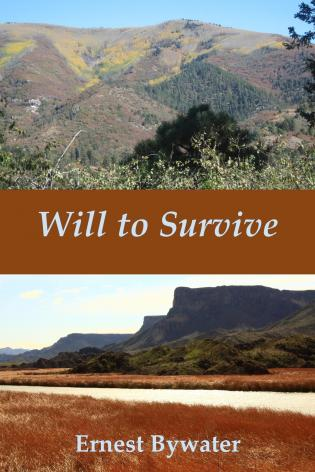 Will to Survive cover Thumb