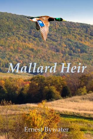 Mallard Heir cover Thumb