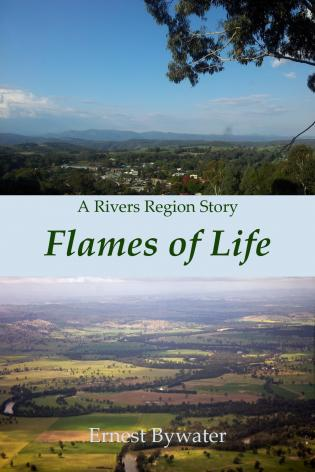 Flames of Life cover Thumb