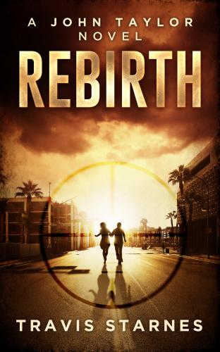 Rebirth (John Taylor #1) cover Thumb