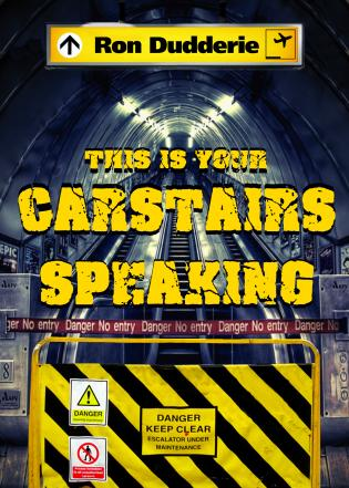 This Is Your Carstairs Speaking cover Thumb