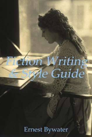 Fiction Writing & Style Guide cover Thumb