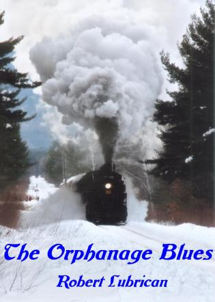 The Orphanage Blues cover Thumb